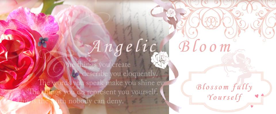 Angelic Bloom