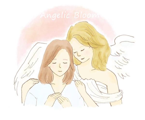 エンジェルの翼