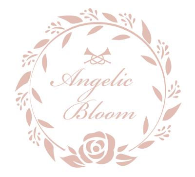 Angelic Bloom ロゴ