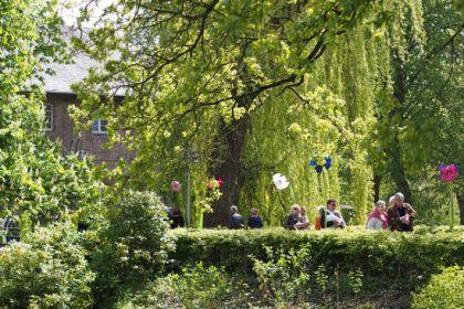 ガーデンショー ドイツ