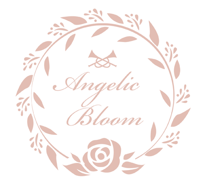 Angelic Bloom ロゴ